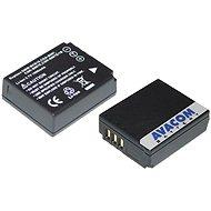 AVACOM für Panasonic CGA-S007, DMW-BCD10 Li-ion 3,7V 1000mAh - Ersatzbatterie