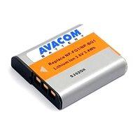 AVACOM für Sony NP-BG1N, FG1 Li-ion 3,6V 950mAh 3.4Wh (orange Index - Version NEW 2011) - Laptop-Akku