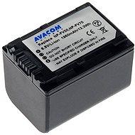 AVACOM für Sony NP-FV70 Li-ion 6,8V 1960mAh 13.3Wh für das Jahr 2011 - Ladebatterie