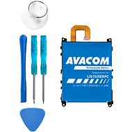 Avacom für Sony Xperia Z1, Li-Ion 3.8V 3000mAh (Ersatz LIS1525ERPC) - Handy-Akku