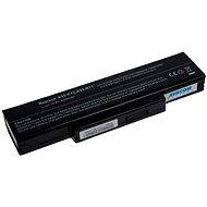 AVACOM für Asus A72 / K72 / N71 / N73 / X77 Li-ion 11.1V 5200 mAh / 58Wh - Laptop-Akku