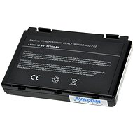 AVACOM für Asus K40 / K50 / K70 Li-ion 10.8V 5200mAh - Laptop-Akku