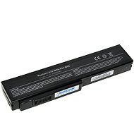 AVACOM für Asus M50, G50, Pro64 Series Li-ion 11.1V 5200mAh, Schwarz - Laptop-Akku