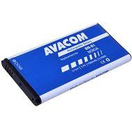 Avacom für Nokia X Android Li-Ionen 3,7V 1500mAh - Handy-Akku