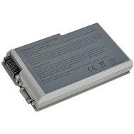 AVACOM für Dell Latitude D500, D600-Serie, Li-Ion 11.1V 5200mAh - Laptop-Akku