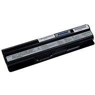 AVACOM für MSI Megabook CR650 / CX650 / GE620 Li-ion 11.1V 5200mAh / 58Wh - Laptop-Akku