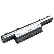 AVACOM für Acer Aspire 7750/5750, TravelMate 7740 Li-Ion 11,1V 8400mAh - Laptop-Akku