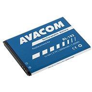 AVACOM Lenovo A328 Li-Ion 3,7V 2000mAh (Ersatz BL192) - Handy-Akku