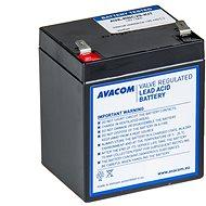AVACOM Ersatzbatterie für RBC29 (1 St Batterie) - Ladebatterie