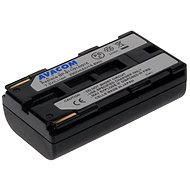 AVACOM für Canon BP-911/914/915 Li-ion 7,2V 2300mAh - Ersatzbatterie