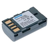 AVACOM JVC BN-VF808, VF815, VF823 Li-ion 7,2V 800mAh 5.8Wh - Ersatzbatterie