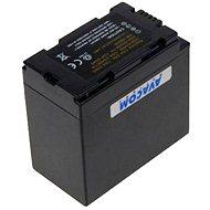 AVACOM für Panasonic CGA-D54S, CGA-D54SE Li-ion 7,2 V 5850mAh - Ersatzbaterie