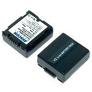 AVACOM für Panasonic CGA-DU07 / CGR-DU07 / VW-VBD07 Li-ion 7,2V 750mAh - Ladebatterie