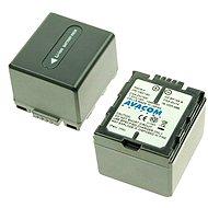 AVACOM für Panasonic CGA-DU14 / CGR-DU14 / VW-VBD14 Li-ion 7,2V 1500mAh schwarz - Ersatzbatterie