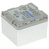 AVACOM für Panasonic CGA-DU14 / CGR-DU14 / VW-VBD14 Li-ion 7,2V 1500mAh Silber - Ersatzbatterie