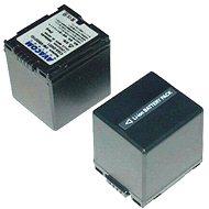 AVACOM für Panasonic CGA-DU21 / CGR-DU21 / VW-VBD21 Li-ion 7.2V 2250mAh - Ersatzbatterie
