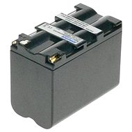 AVACOM für Sony NP-F970 Li-ion 7,2V 7800mAh Schwarz S - Ersatzbatterie