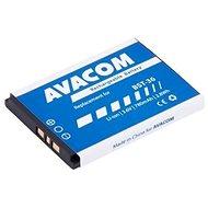AVACOM für Sony Ericsson J300, W200 Li-Ion 3,7V 780mAh (Ersatz BST-36) - Handy-Akku