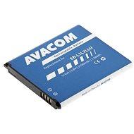 AVACOM für Samsung I9260 Galaxy Premier Li-Ion 3,8V 2100mAh (Ersatz EB-L1L7LLU) - Handy-Akku