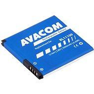 AVACOM pro HTC Desire X Li-Ion 3,8V 1650mAh (Ersatz BL11100, BA-S800) - Ersatzbatterie