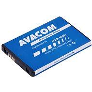 AVACOM für LG P500 Optimus One Li-Ion 3,7V 1500mAh (Ersatz LGIP-400N) - Handy-Akku