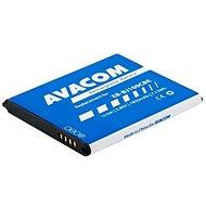 AVACOM für Samsung Galaxy J1 Li-Ion 3,85V 1850mAh, (Ersatz für EB-BJ100CBE) - Handy-Akku