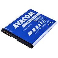 AVACOM für Huawei G510 Li-Ion 3,7V 1700mAh (Ersatz HB4W1H) - Handy-Akku