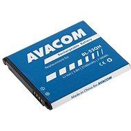 AVACOM pro LG Optimus L9 II Li-Ion 3,8V 2100mAh, (Ersatz BL-53QH) - Ersatzbatterie