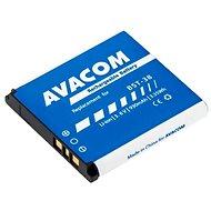 AVACOM für Sony Ericsson S510i, K770 Li-Ion 3,6V 930mAh (Ersatz-Handy-Akku BST-38) - Handy-Akku