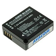 AVACOM für Panasonic DMW-BLE9, BLG-10 Li-Ion 7.2V 800mAh 5.8 Wh - Akku für Kameras