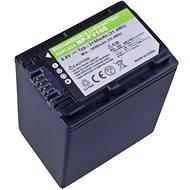 AVACOM za Sony NP-FV100 Li-Ion 6.8V 3900 mAh 26.5Wh - Ersatzbatterie