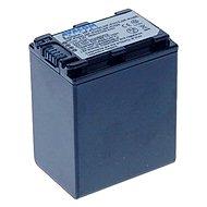 AVACOM für Sony NP-FH100 6.8V Li-Ion 2940 mAh 26.5Wh - Ersatzbatterie