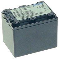 AVACOM für Sony NP-FH60 / NP-FH70 Li-ion 6,8V 1960mAh 13,3 Wh - Ersatzbatterie
