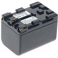 AVACOM für Sony NP-QM70, 71 Li-ion 7.2V 3240mAh - Ersatzbatterie