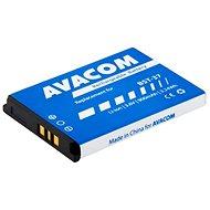 AVACOM für Sony Ericsson K750, W800 Li-Ion 3,7V 900mAh (Substitution BST-37) - Handy-Akku