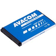 AVACOM für LG KF300 Li-Ion 3,7 V 800 mAh (ersetzt LGIP-330GP) - Handy-Akku