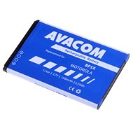 AVACOM für Motorola Defy Li-Ion 3,7V 1500mAh - Ersatzbatterie