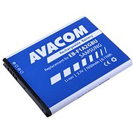 AVACOM für Samsung i9100 Li-ion 3,7V 1650mAh - Handy-Akku