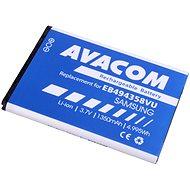 AVACOM für Samsung Li-ion 3,7V 1350mAh für S5830 Galaxy Ace - Handy-Akku