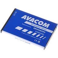 AVACOM für Samsung SGH-i8910 Li-ion 3,7V 1500mAh - Handy-Akku