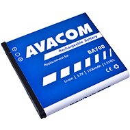 Avacom für Sony Ericsson für Xperia Neo, Xperia Pro, Xperia Ray Li-Ion 3,7 V 1500 mAh (ersetzt BA700) - Handy-Akku