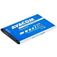 AVACOM für LG Optimus Black P970 Li-Ion 3,7V 1500mAh - Handy-Akku