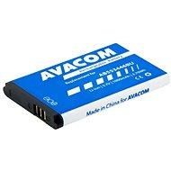 AVACOM für Samsung B2710, C3300 Li-Ion 3,7V 1000mAh (Ersatz AB553446BU) - Handy-Akku