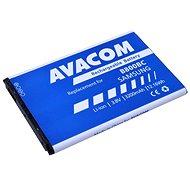 AVACOM für Samsung N9005 Galaxy Note 3, Li-Ion 3,7V 3200mAh - Ersatzbatterie