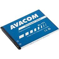 AVACOM Lenovo A356 Li-Ion 3,7V 1500mAh (Ersatz BL171) - Handy-Akku