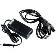 AVACOM für HP Notebook 18.5V 3.5A 65W Steckverbinder 7,4 mm x 5,1 mm mit Innenstift - Netzteil