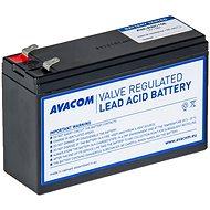 AVACOM náhrada za RBC106 - baterie pro UPS - Ersatzbatterie