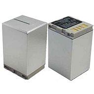 AVACOM za JVC BN-VF733 Li-Ion 7.2V 3300mAh 23.8Wh Silber - Ersatzbaterie