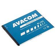 AVACOM pro Lenovo A7000 Li-Ion 3,8V 3000mAh (BL243 Ersatz) - Handy-Akku
