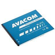 AVACOM für Lenovo S580 Li-Ion 3,8V 2000mAh (Ersatz-Handy-Akku BL212) - Handy-Akku